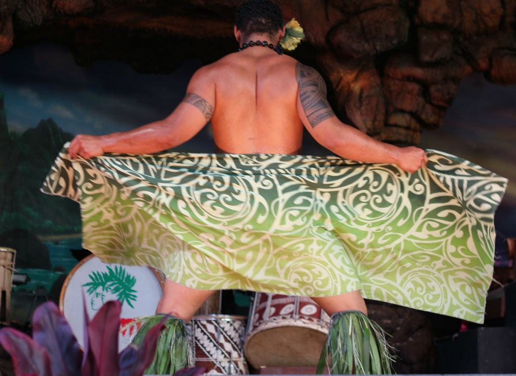 Hawaii_Drums Of The Pacific_4