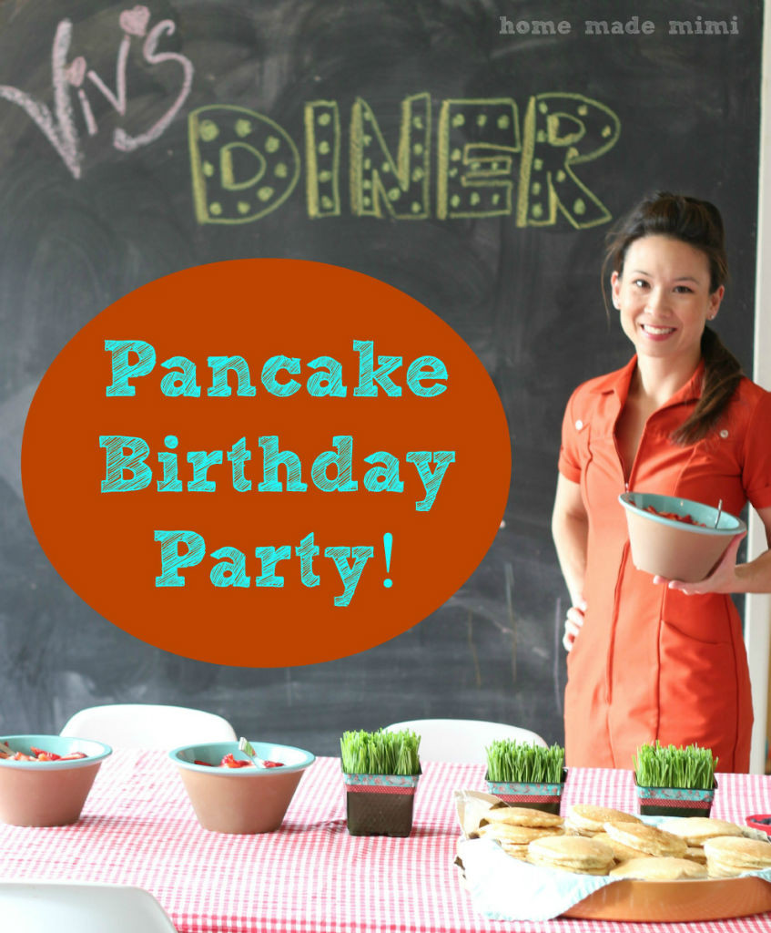 Pancake Birthday Party_1