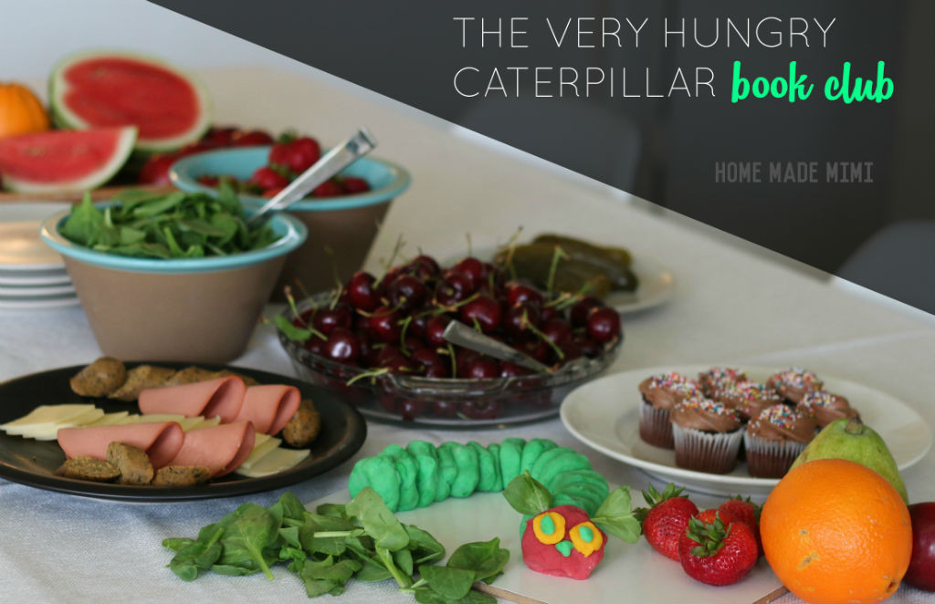 Very Hungry Catepillar_Cover