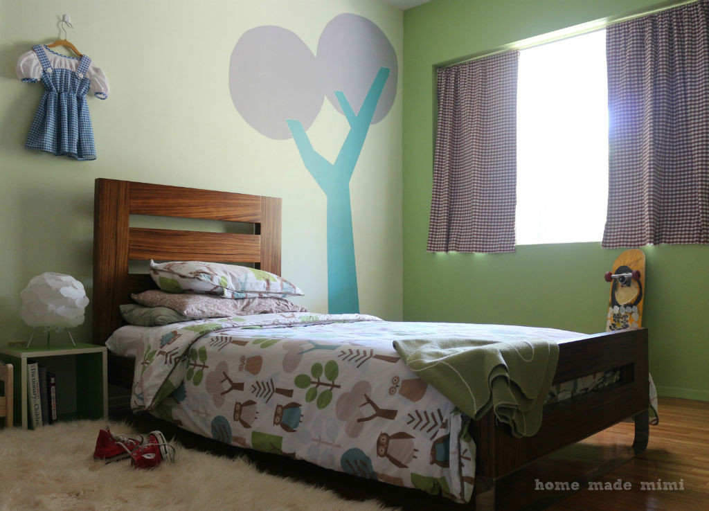 Wizard of Oz Kid's Room_1