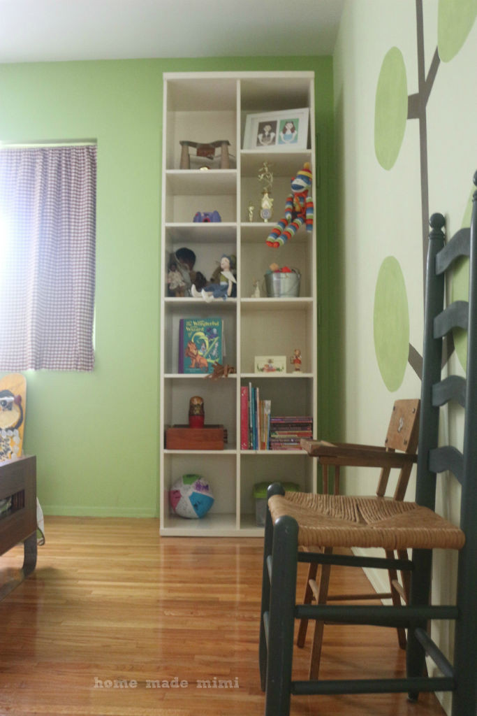 Wizard of Oz Kid's Room_6