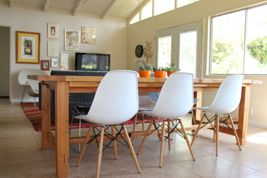 Farmhouse Table_3