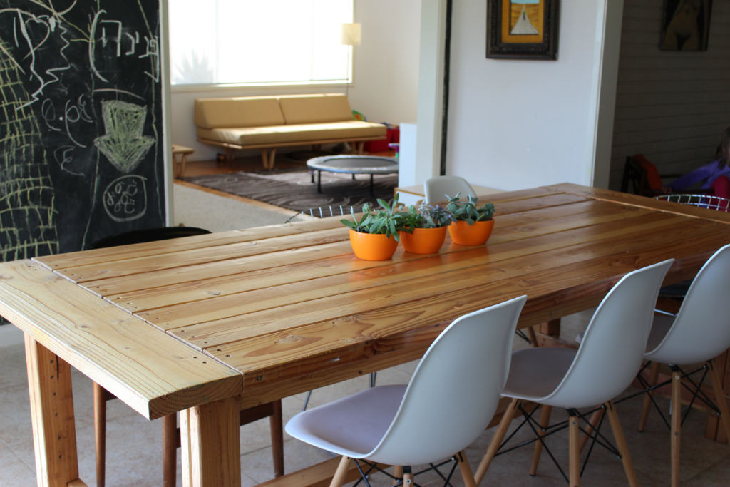 Farmhouse Table_4