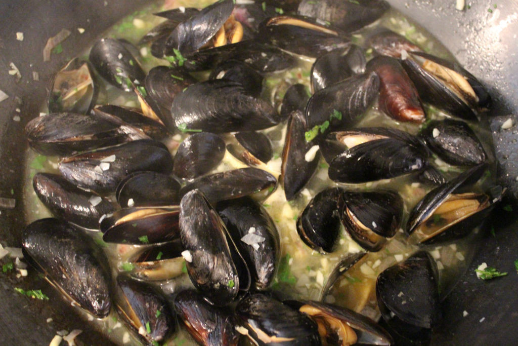 Memorial Day Mussels_1