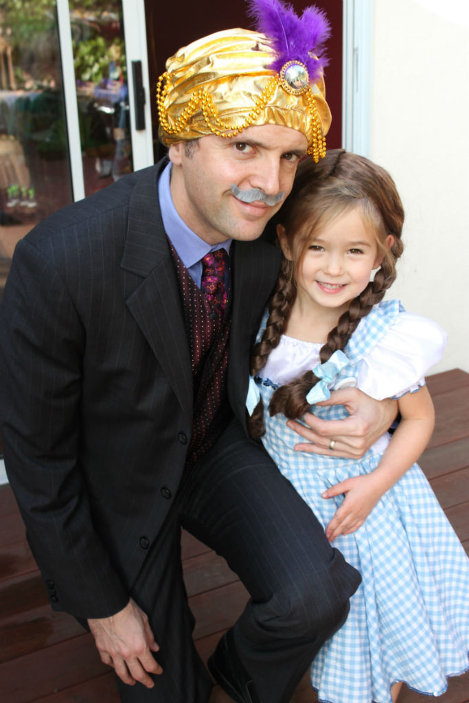 Wizard of Oz Party_9