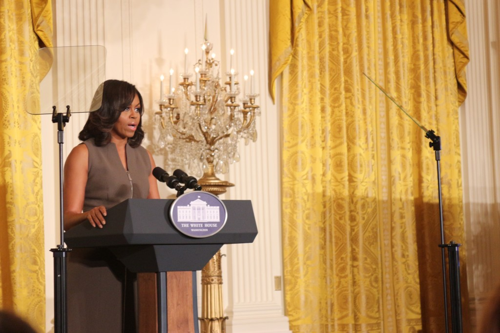 white house, homemademimi, let's move, michelle obama, michelle villemaire