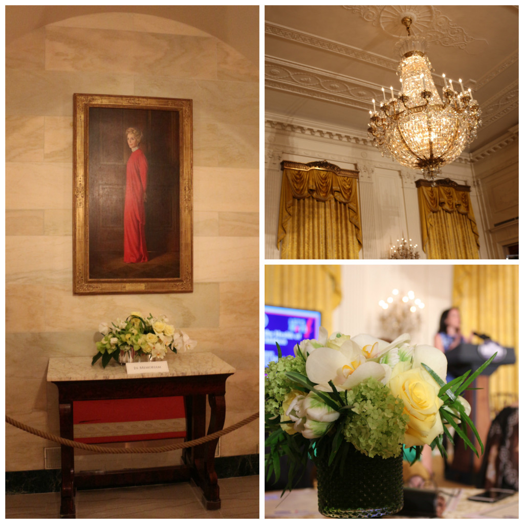 white house, let's move, michelle villemaire, homemademimi, michelle obama