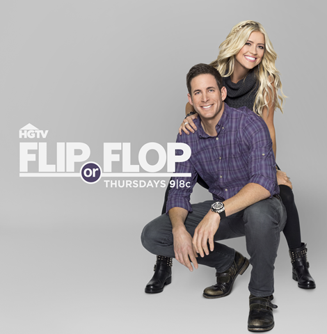 flip or flop, christina and tarek el moussa, hgtv, hgtv home, infinity, sherwin-williams