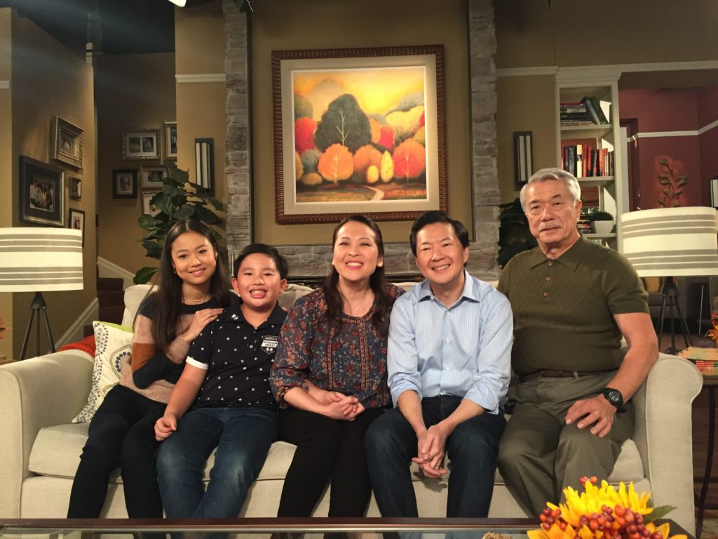 dr. ken, asian-american, hollywood, television, abc