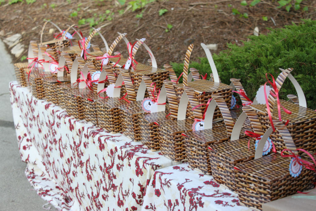 Wizard Of Oz Party Decorations Ideas Elitflat